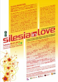 silesia in love, dslevents, trance, anngee, stowniee